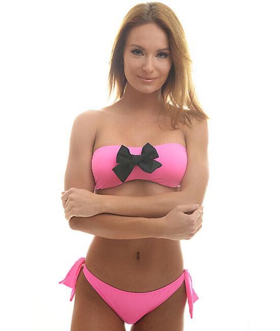 POPPY CIKLON Bikini, fürdőruha - PINK
