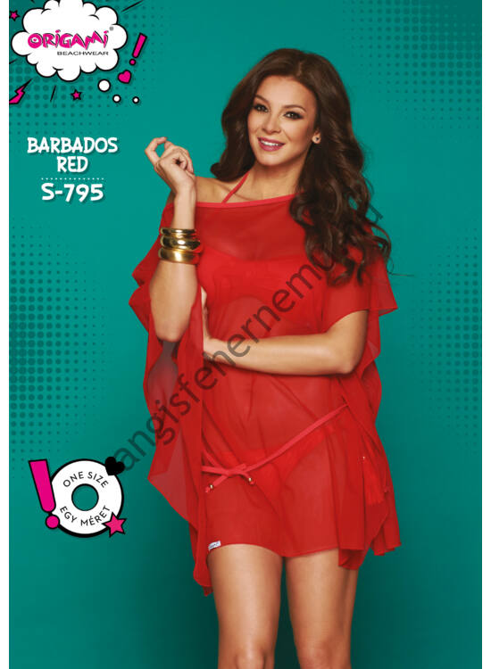 Barbados Red S-795