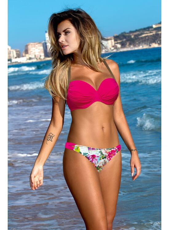 PAULA 01 bikini, fürdőruha (111-01)