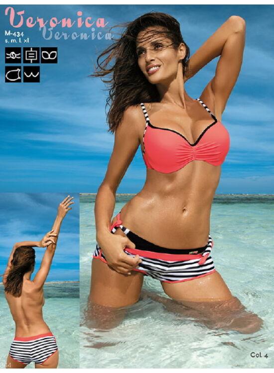 VERONICA 3 részes bikini, fürdőruha